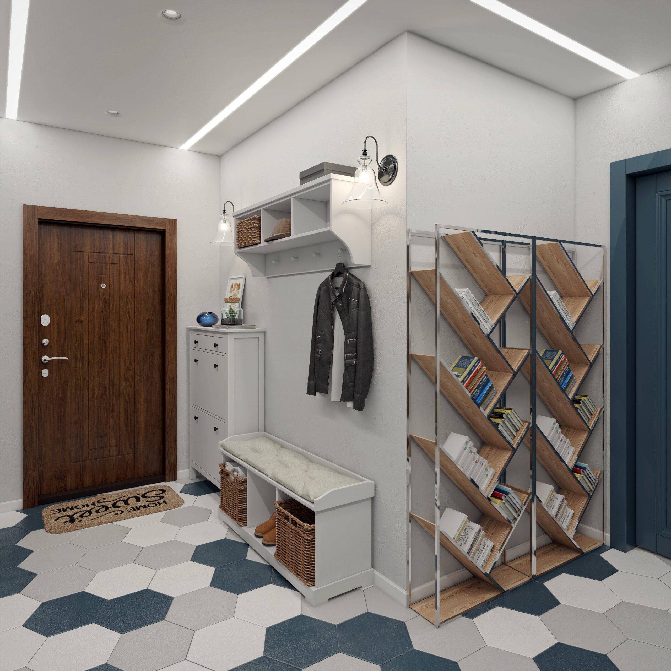 01 Koridor