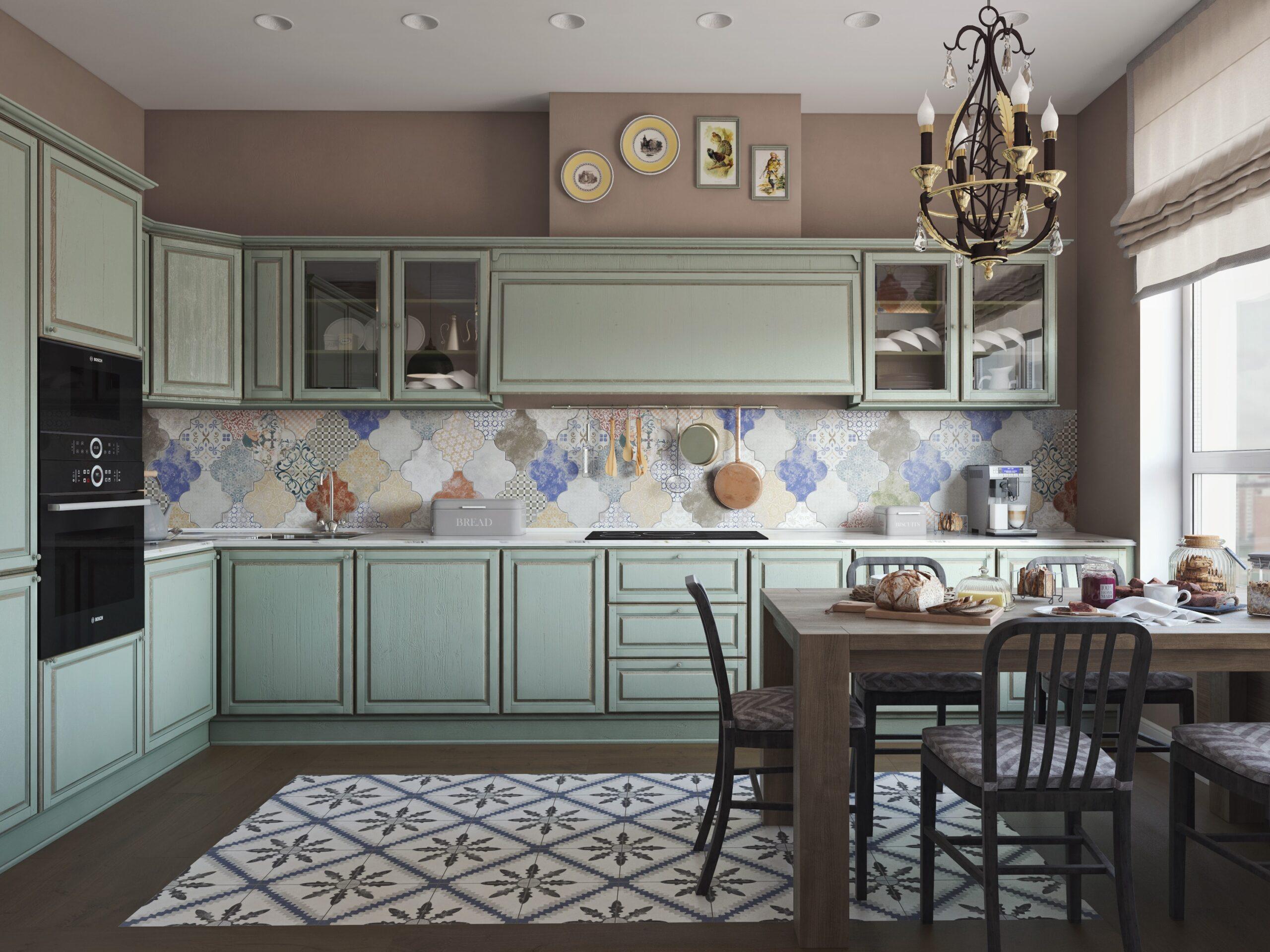 05 Cam Kitchen